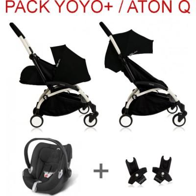 poussette-yoyo-complete-0-et-6-siege-auto-aton-cybex-adaptateurs-chassis-blanc-babyzen-2016